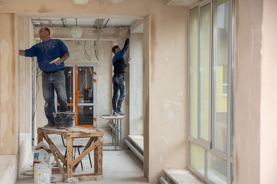 На Днепропетровщине проходит модернизация опорной школы, - ФОТО, ВИДЕО, фото-15