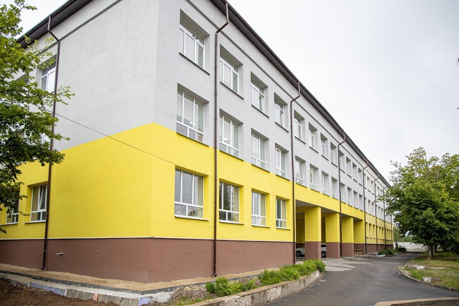 На Днепропетровщине проходит модернизация опорной школы, - ФОТО, ВИДЕО, фото-4