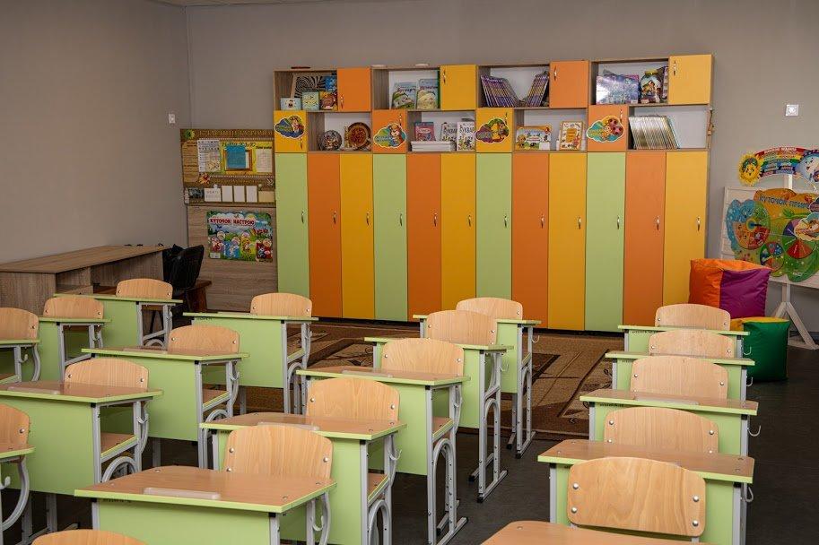 На Днепропетровщине проходит модернизация опорной школы, - ФОТО, ВИДЕО, фото-5