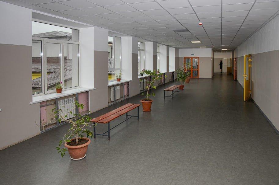 На Днепропетровщине проходит модернизация опорной школы, - ФОТО, ВИДЕО, фото-6