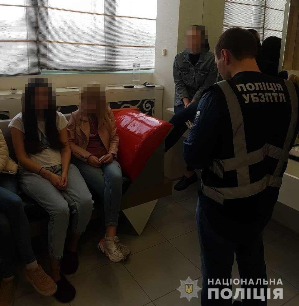 В центре Днепра на арендованных квартирах организовали три порностудии, - ФОТО, фото-1