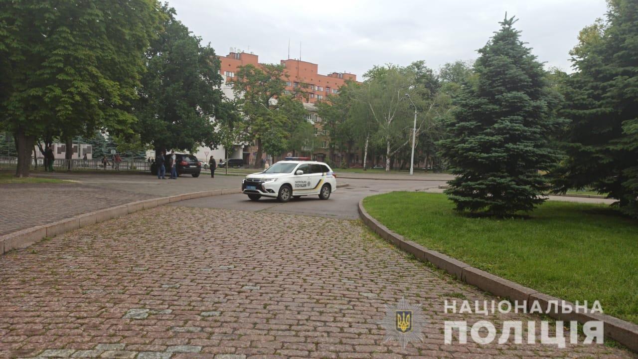 В Днепре задержали телефонного псевдоминера облсовета и обладминистрации, - ФОТО, фото-2