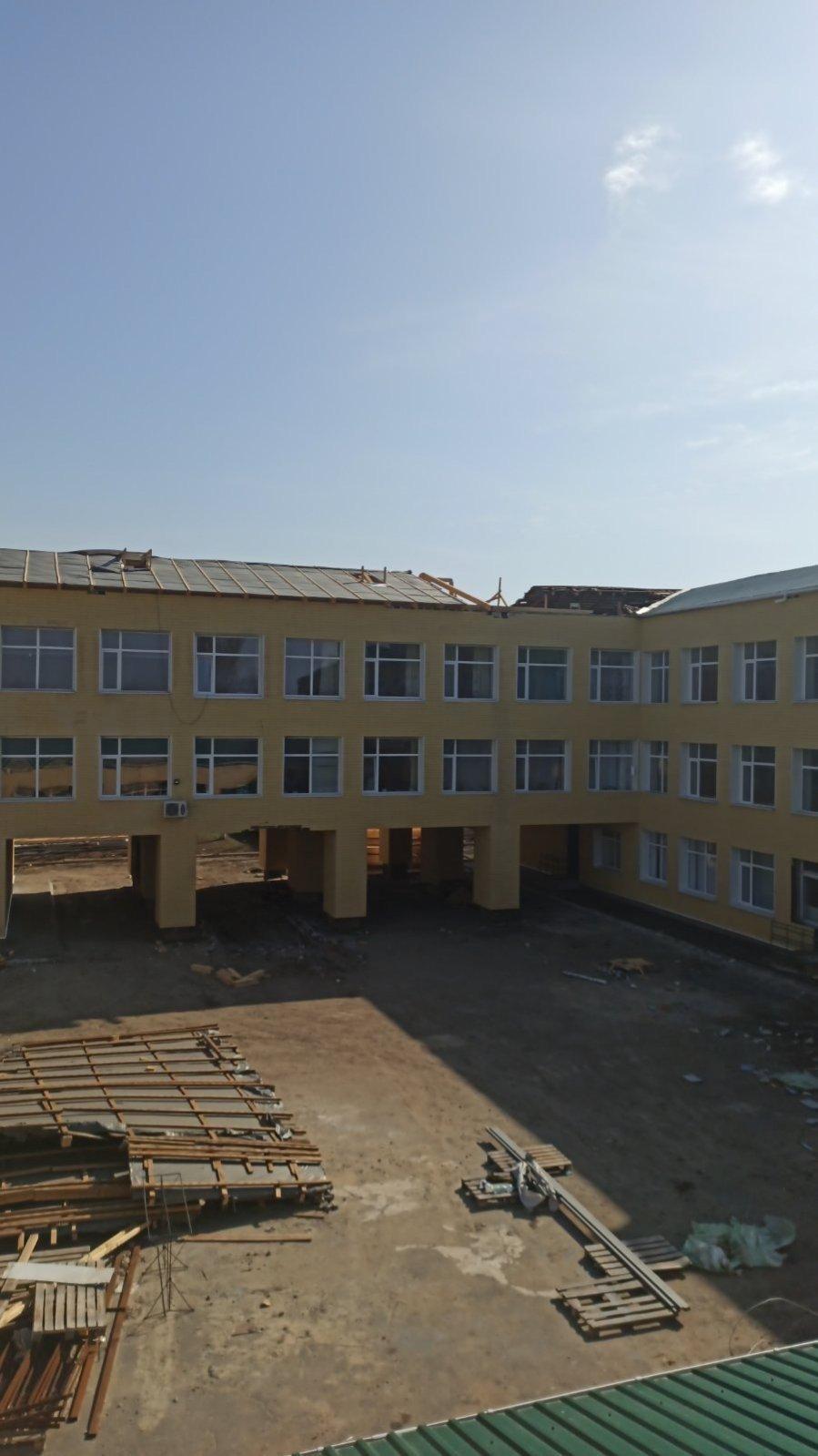 На Днепропетровщине капитально ремонтируют лицей на более 600 учеников, - ФОТО, фото-3