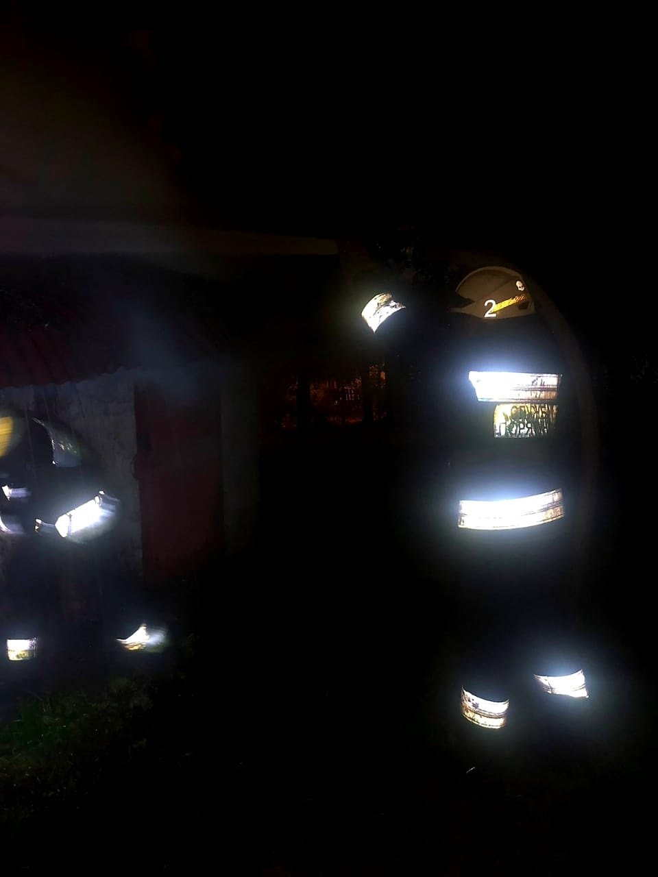 В Днепре возник пожар в четырех сараях, - ФОТО, фото-1