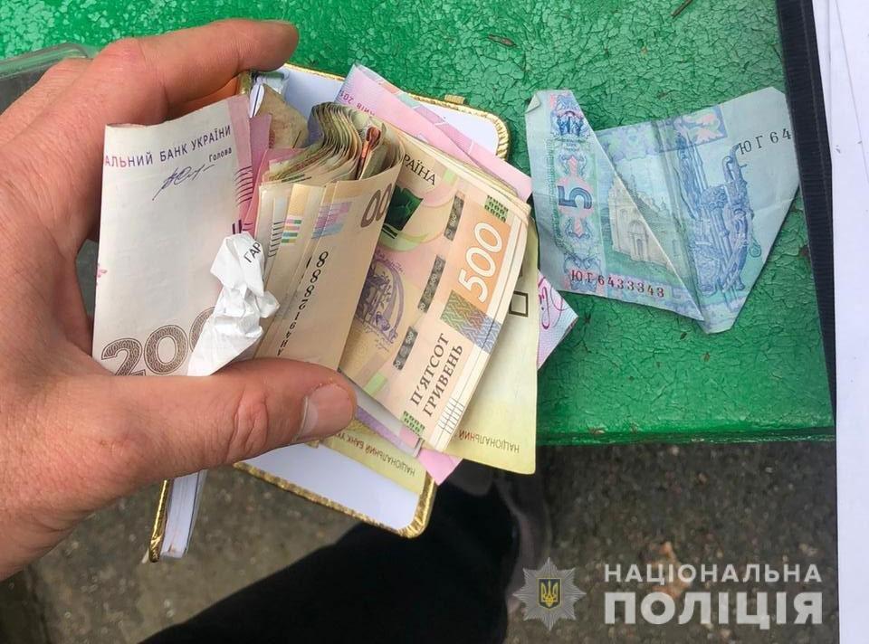 Под Днепром задержали мужчину с марихуаной, - ФОТО, фото-2