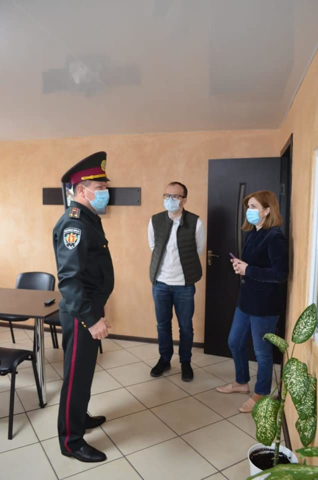 В Днепре открыли платные камеры в СИЗО: зачем это нужно , фото-10