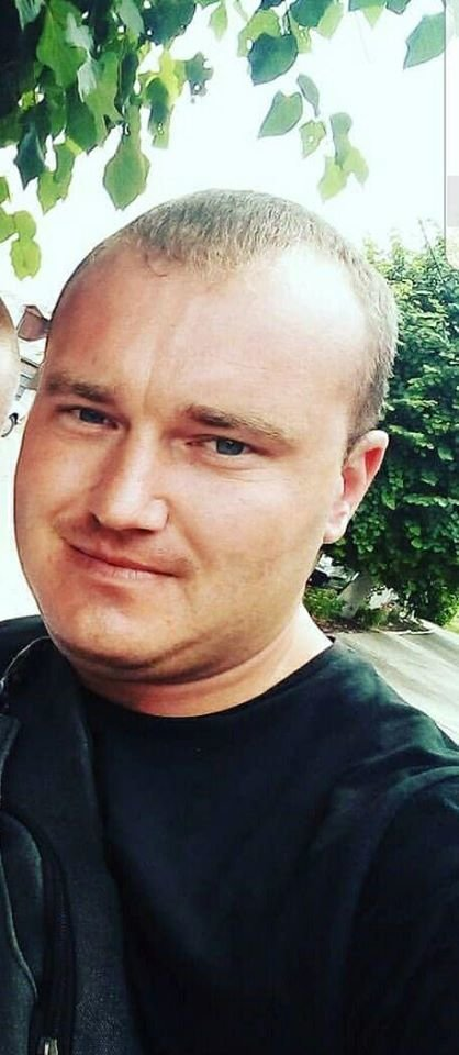 В Днепропетровской области разыскивают 28-летнего мужчину, - ФОТО, фото-2