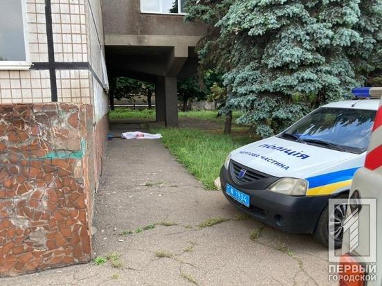 В Днепропетровской области из окна роддома выпала девушка, - ФОТО, фото-4