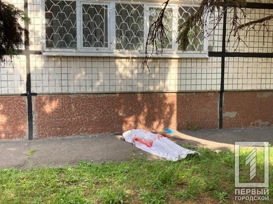 В Днепропетровской области из окна роддома выпала девушка, - ФОТО, фото-2