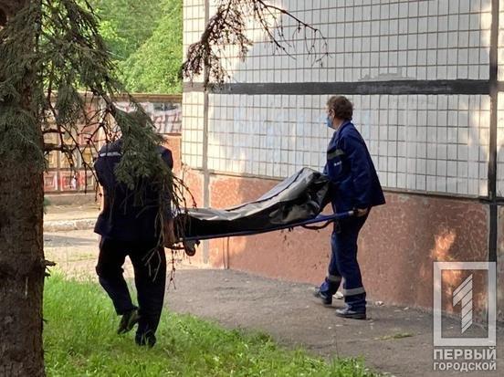В Днепропетровской области из окна роддома выпала девушка, - ФОТО, фото-3