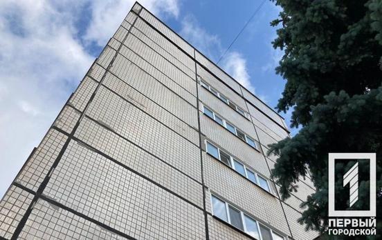 В Днепропетровской области из окна роддома выпала девушка, - ФОТО, фото-6