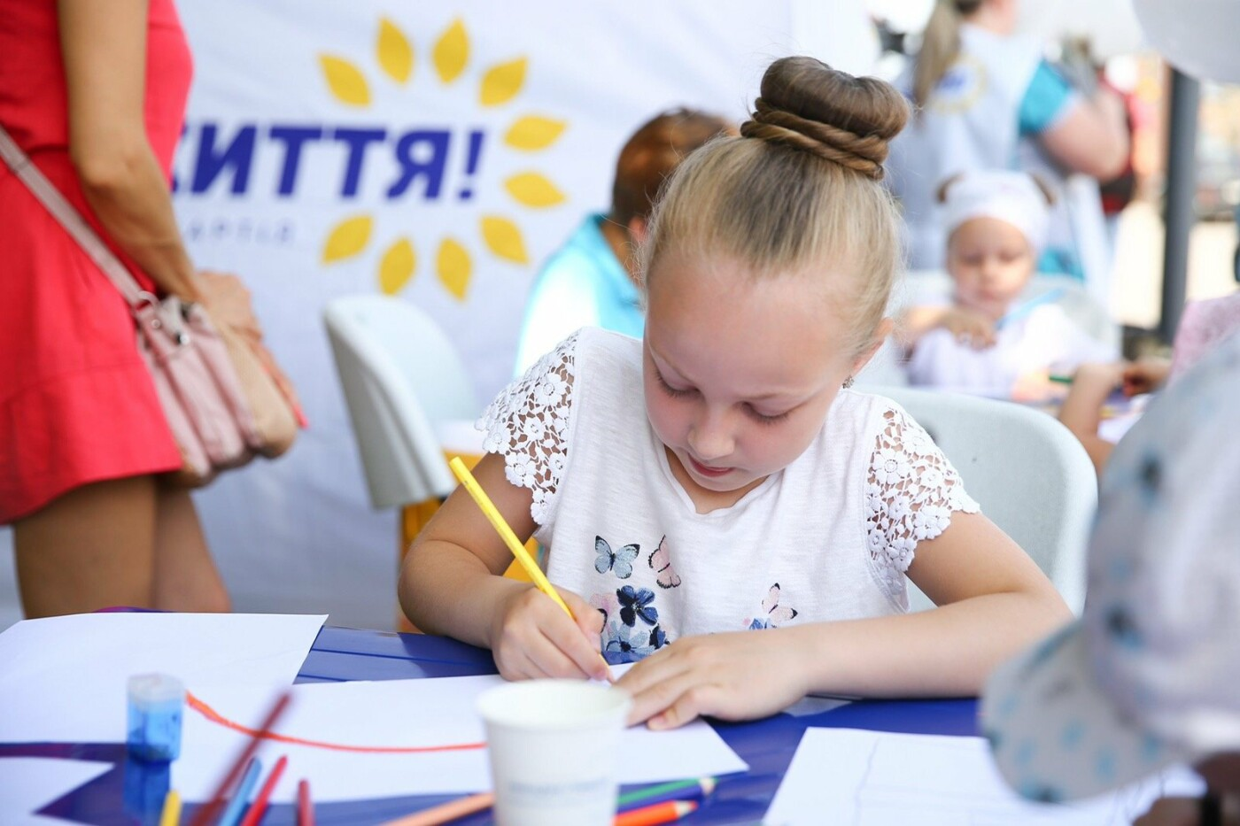 ОПЗЖ перевела детский проект в онлайн-формат: поучаствовать смогут ребята со всей области, фото-4