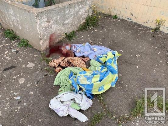 В Днепропетровской области мужчина сорвался, когда спускался по простыням с окна на четвертом этаже, - ФОТО, фото-3