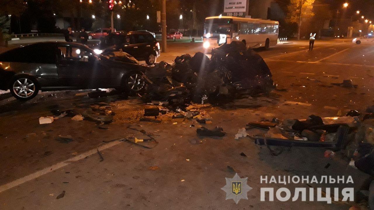 В Днепре произошло тройное смертельное ДТП: полиция ищет свидетелей, фото-3