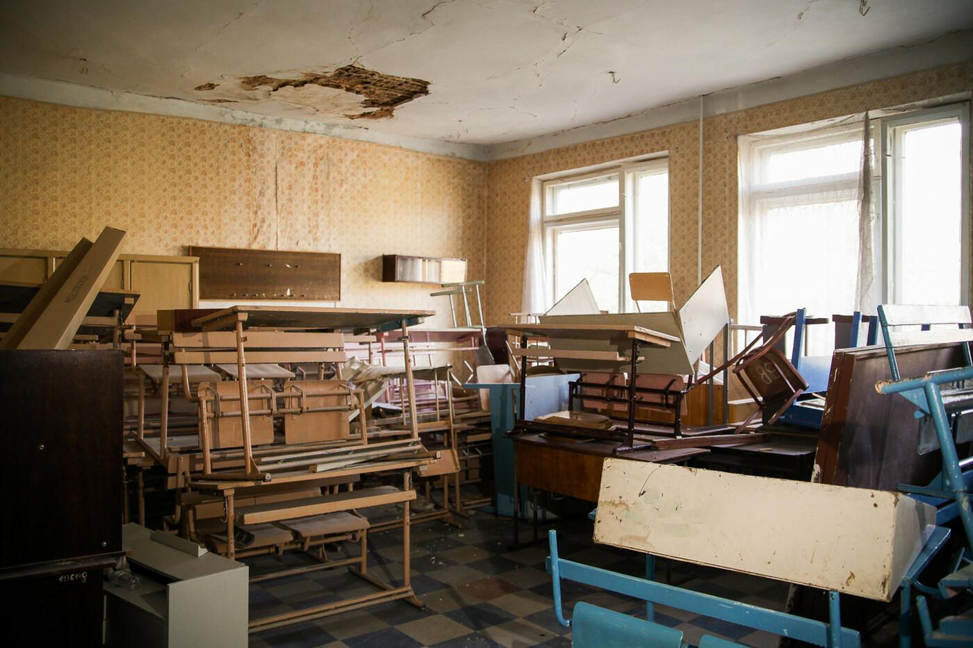 На Днепропетровщине отреконструируют школу за 185 миллионов гривен, - ФОТО, фото-4