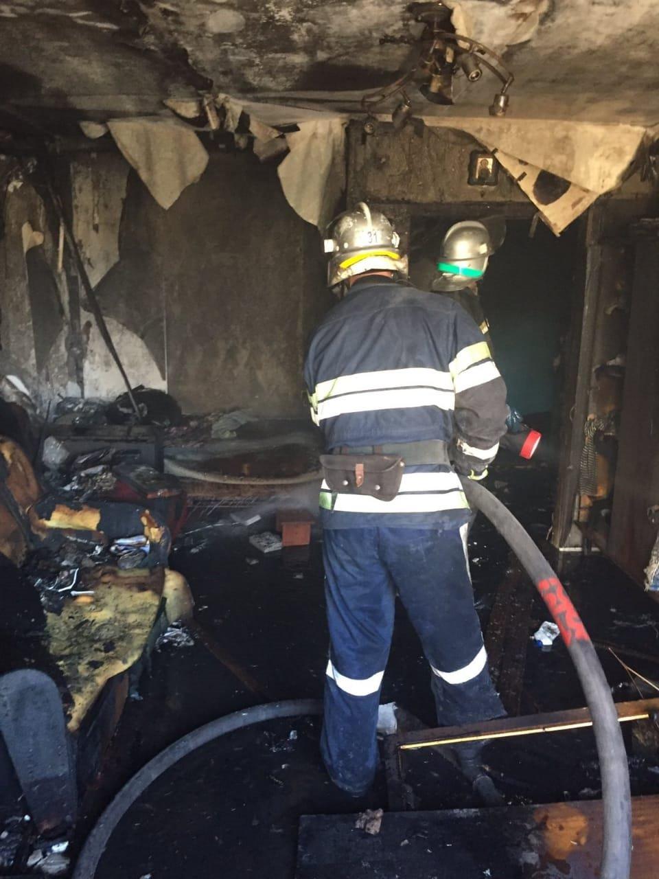 Под Днепром произошел взрыв в квартире, владельца госпитализировали с ожогами, - ФОТО, фото-2
