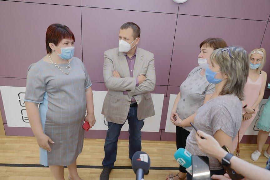 Борис Филатов: в Днепре не будет так называемых депрессивных районов, фото-4