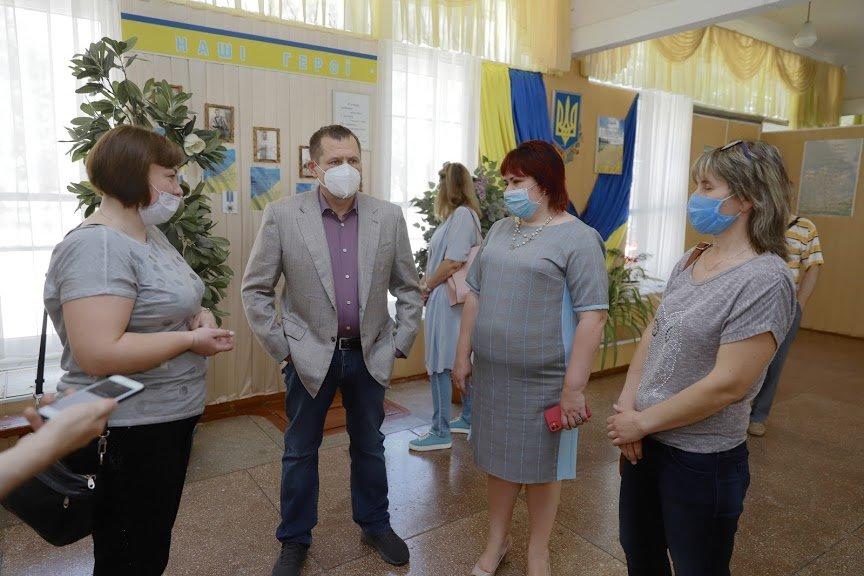 Борис Филатов: в Днепре не будет так называемых депрессивных районов, фото-5