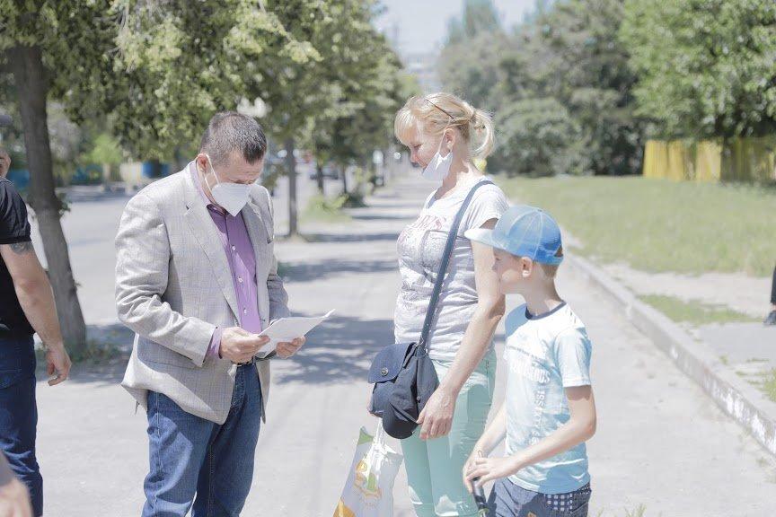 Борис Филатов: в Днепре не будет так называемых депрессивных районов, фото-3