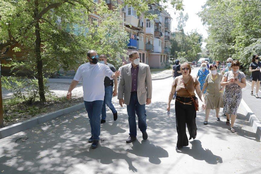 Борис Филатов: в Днепре не будет так называемых депрессивных районов, фото-1