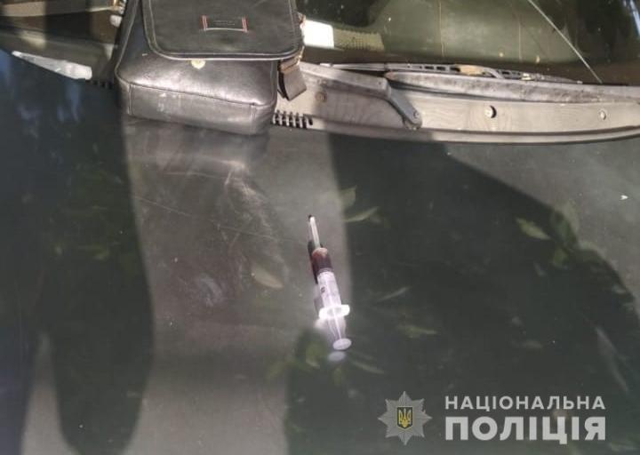 200 кустов конопли, 6 ножей и пистолет: под Днепром провели обыски, - ВИДЕО, ФОТО, фото-3