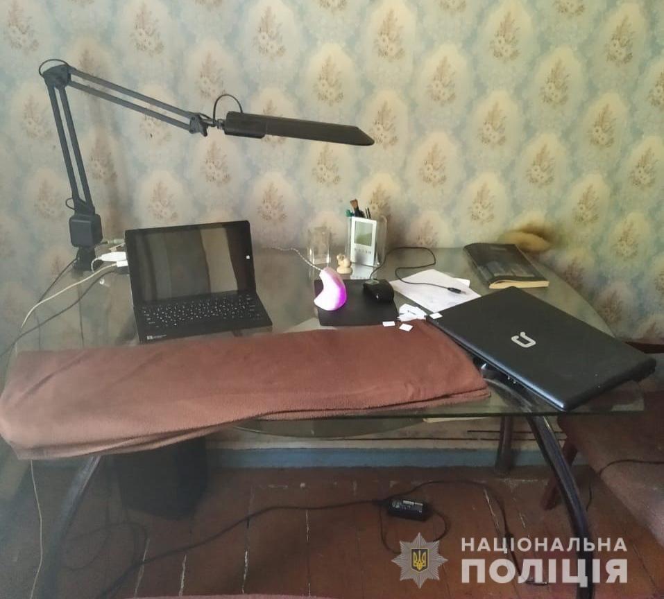 На Днепропетровщине двое мужчин снимали порно с собственным участием и выкладывали его в интернет, - ФОТО, фото-1