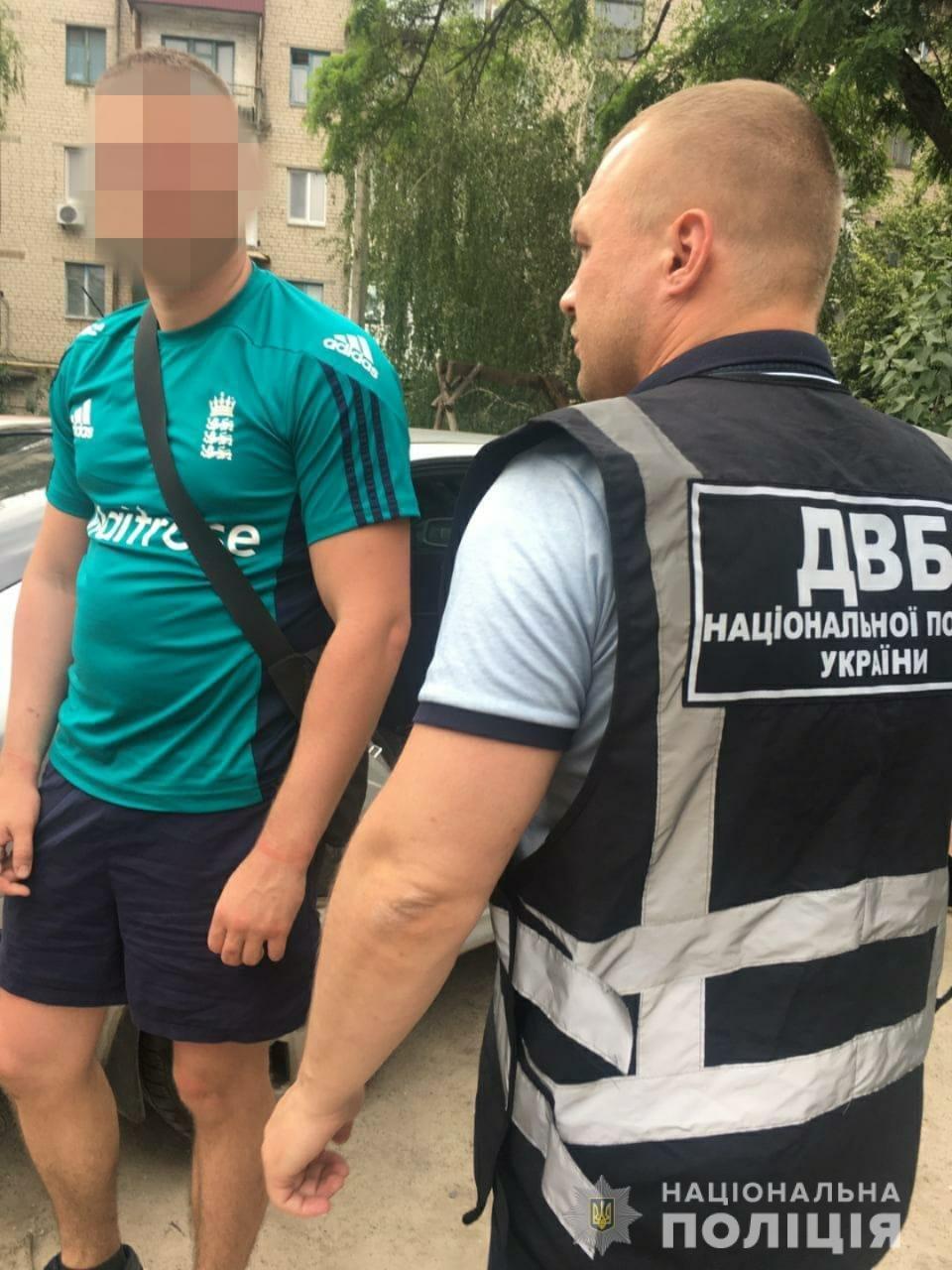 Под Днепром задержали преступную группировку квартирных воров, - ФОТО, фото-2