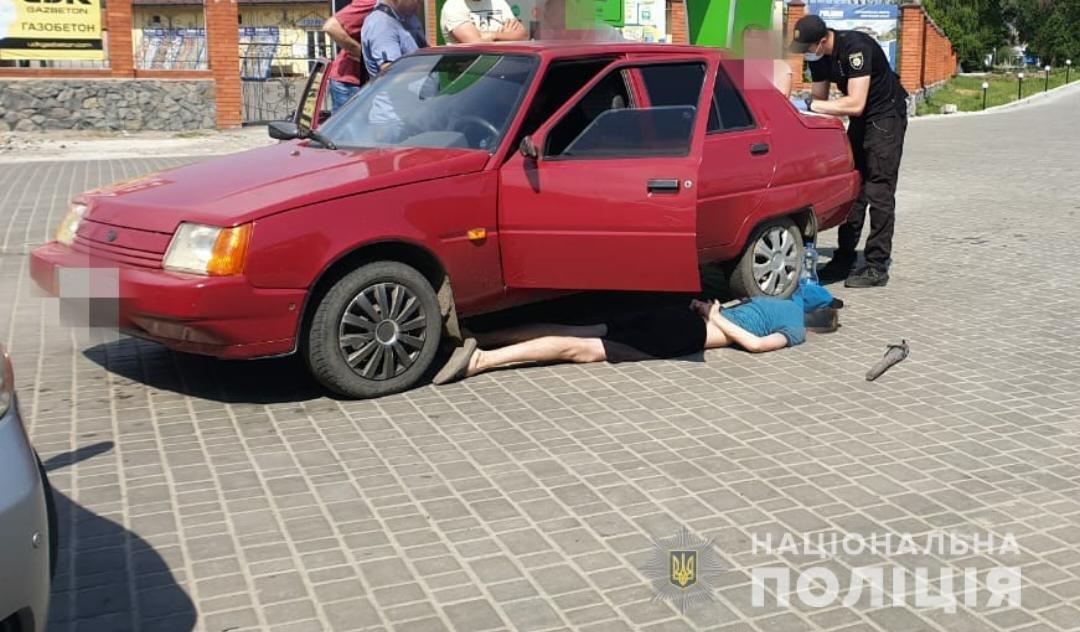 Под Днепром задержали преступную группировку квартирных воров, - ФОТО, фото-3