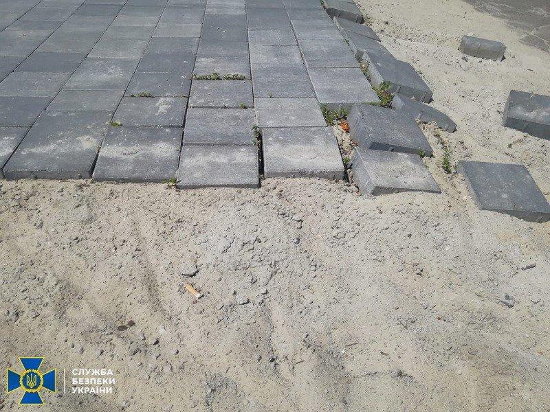 На Днепропетровщине компания подрядчика присвоила 2,5 бюджетных миллиона во время ремонтных работ, - ФОТО, фото-1