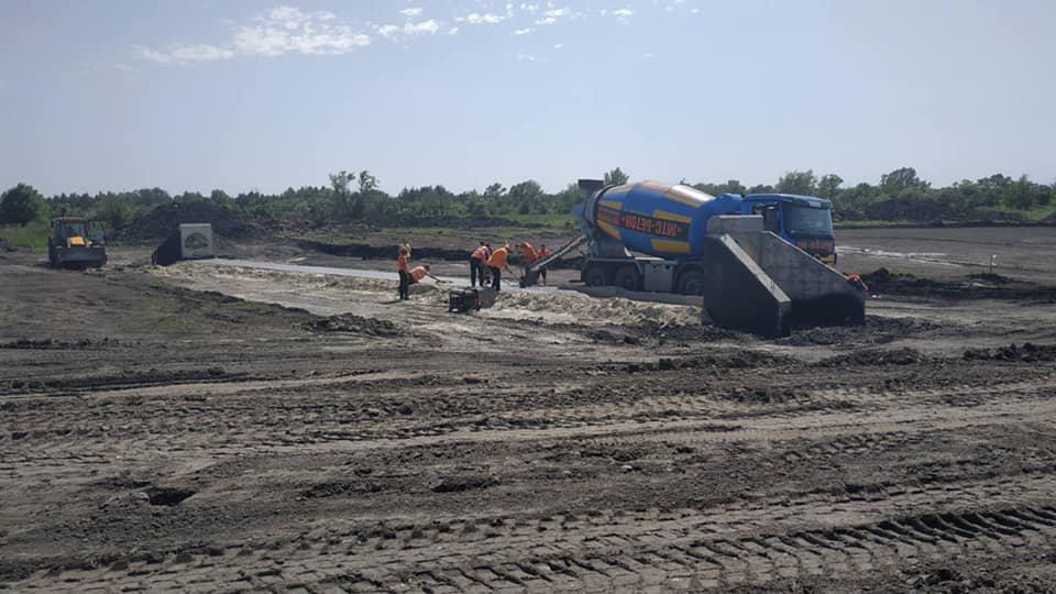 В Днепропетровской области продолжают строить решетиловскую трассу, - ФОТО, фото-3