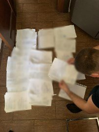 Прокуратура и СБУ провели обыски в горсовете и местном СМИ Днепра, - ФОТО, фото-4