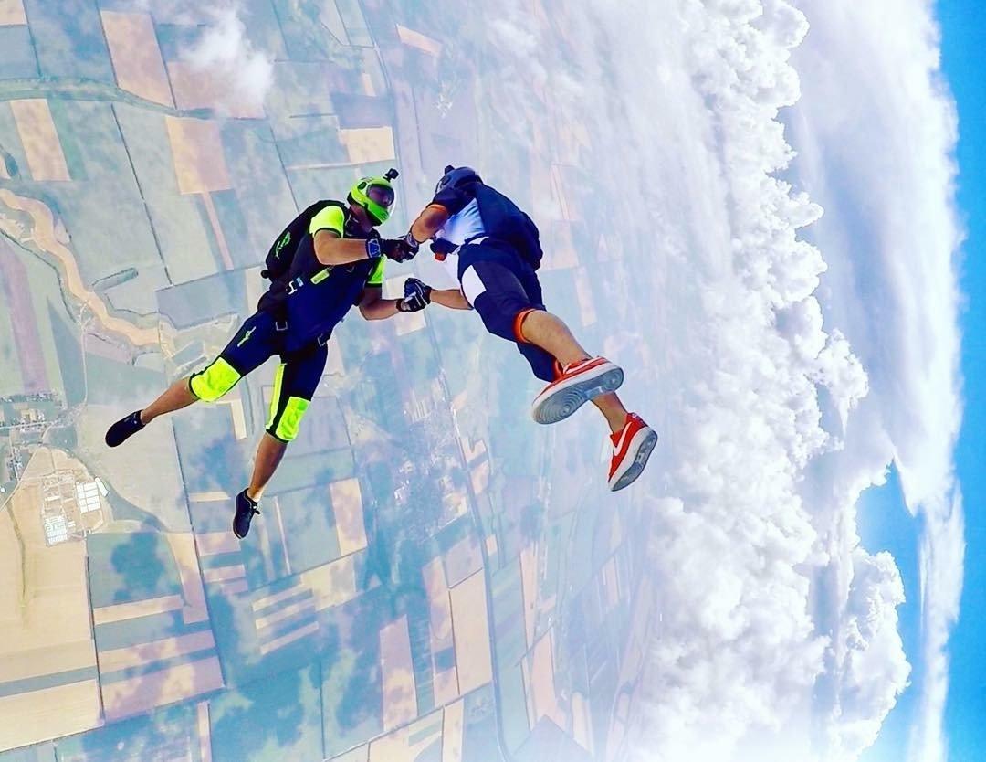 Активный отдых в Днепре - прыжки с парашюта, водный спорт, прокат и аренда транспорта , фото-1