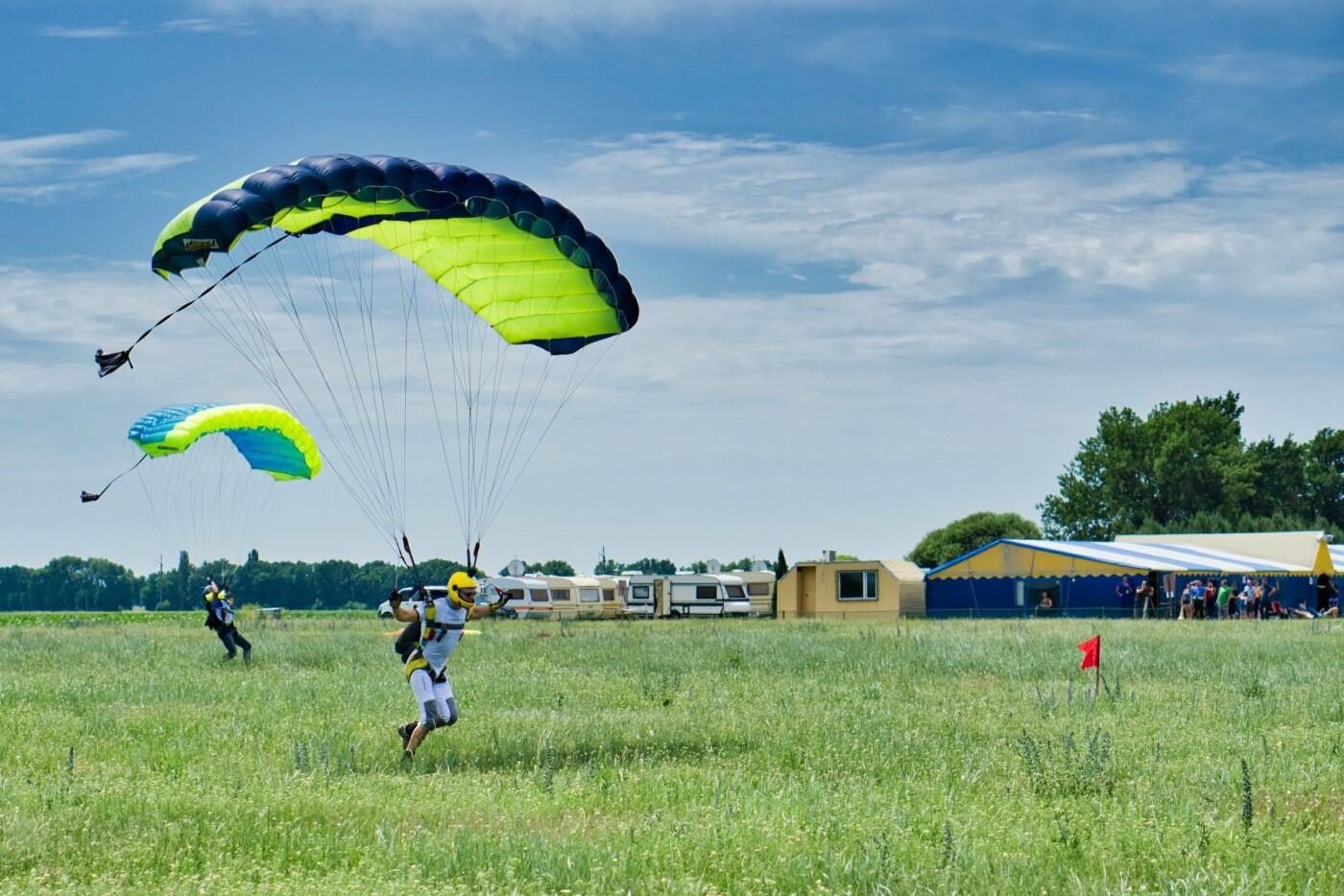 Активный отдых в Днепре - прыжки с парашюта, водный спорт, прокат и аренда транспорта , фото-2