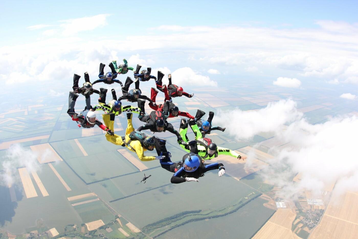 Активный отдых в Днепре - прыжки с парашюта, водный спорт, прокат и аренда транспорта , фото-4
