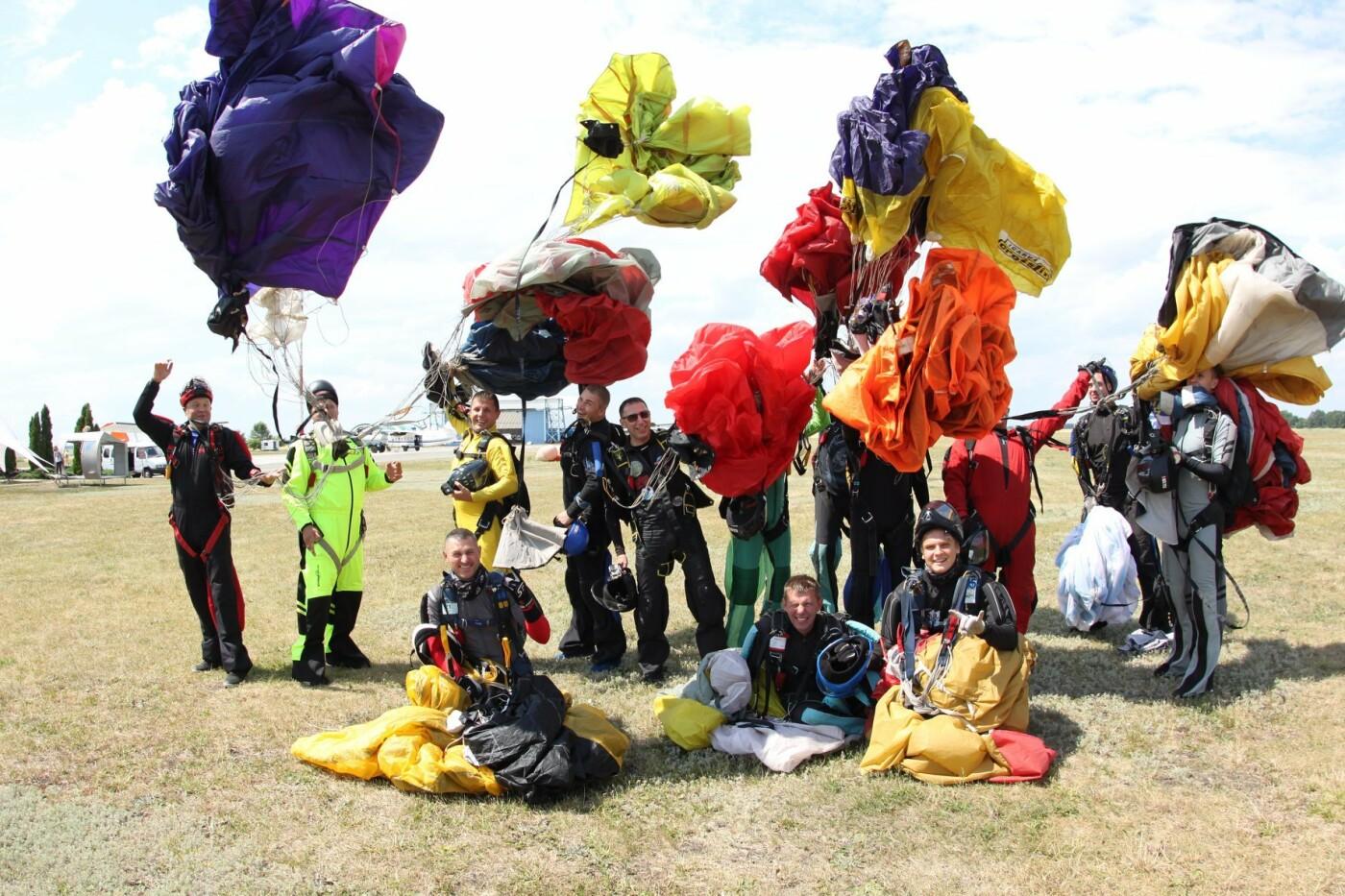 Активный отдых в Днепре - прыжки с парашюта, водный спорт, прокат и аренда транспорта , фото-5