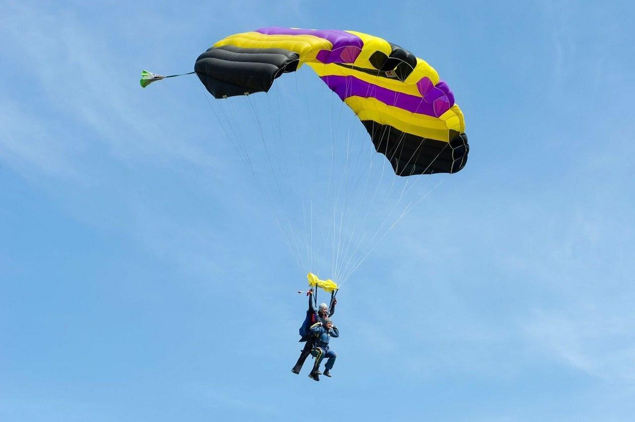 Активный отдых в Днепре - прыжки с парашюта, водный спорт, прокат и аренда транспорта , фото-8