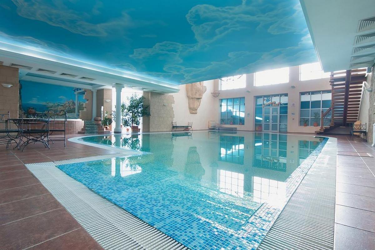 Время купаться: обзор бассейнов в Днепре, - ЦЕНЫ, фото-8