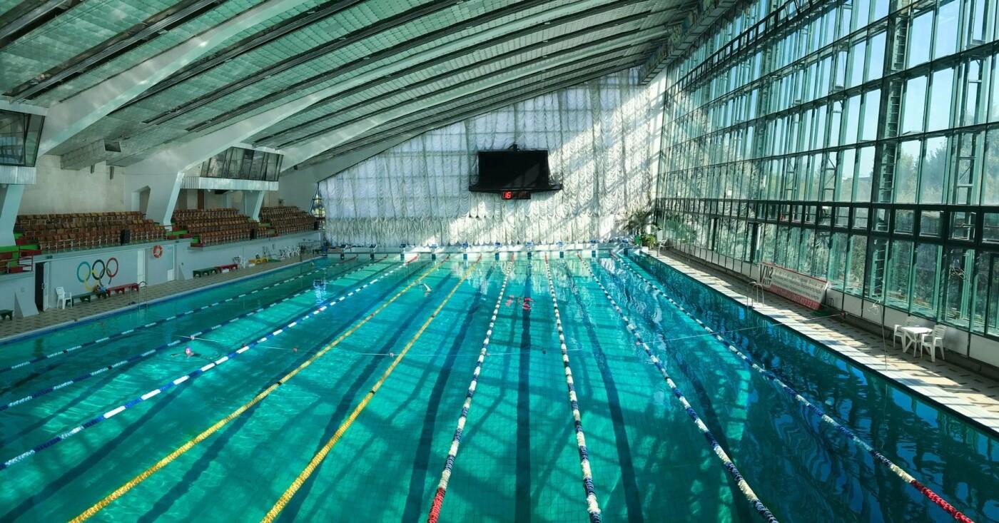 Время купаться: обзор бассейнов в Днепре, - ЦЕНЫ, фото-2