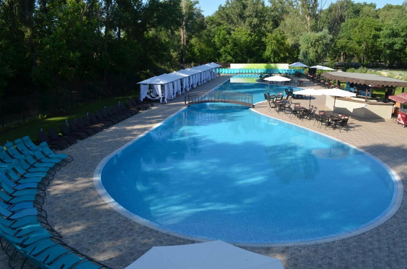 Время купаться: обзор бассейнов в Днепре, - ЦЕНЫ, фото-1