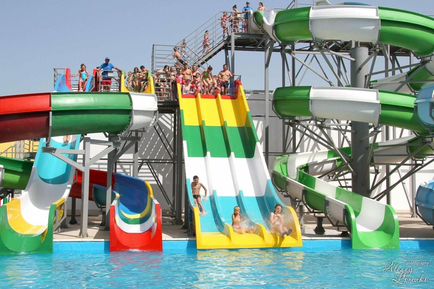 Время купаться: обзор бассейнов в Днепре, - ЦЕНЫ, фото-5