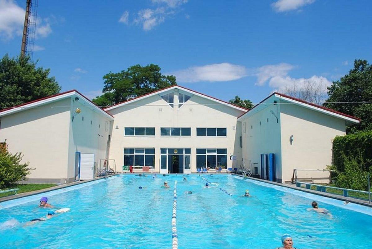 Время купаться: обзор бассейнов в Днепре, - ЦЕНЫ, фото-3