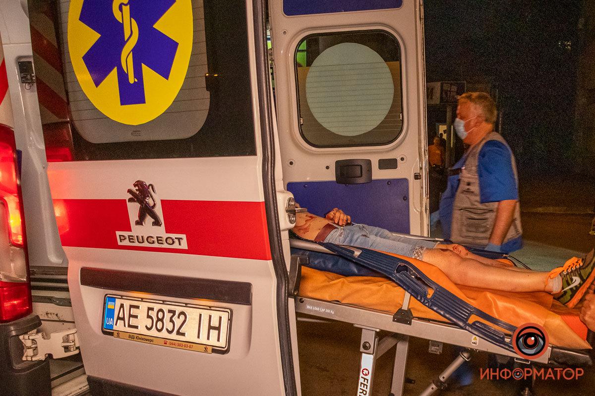 В Днепре девушка, которую сбили на пешеходе, умерла вчера вечером в больнице, - ФОТО, фото-2