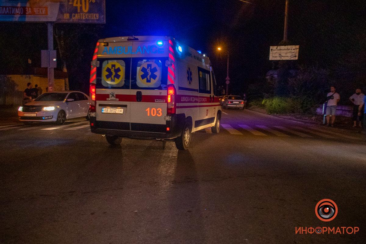 В Днепре девушка, которую сбили на пешеходе, умерла вчера вечером в больнице, - ФОТО, фото-3