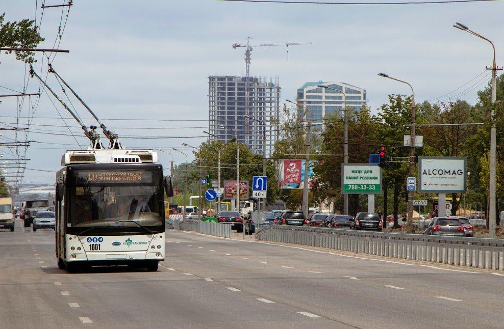 В Днепре модернизируют подстанцию для работы троллейбусов на ж/м Победа и создания маршрута на ж/м Приднепровск, фото-9