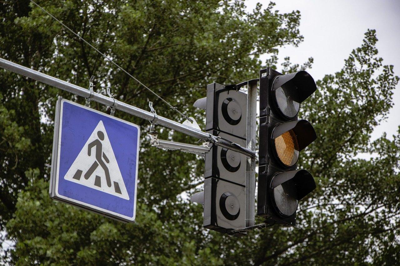 В Днепре на одном из опасных пешеходных переходов обустраивают светофор, - ФОТО, фото-2