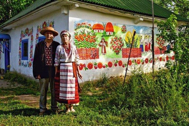 """Кромлех, храмы и природные достопримечательности: """"туристические магниты"""" Днепропетровской области, фото-6"""