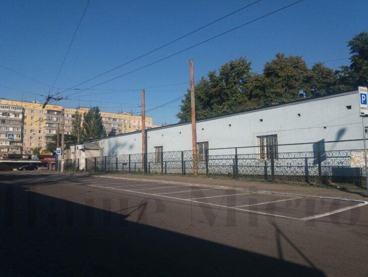 В Днепре на одном из жилмассивов появилась бесплатная парковка, - ФОТО, фото-1