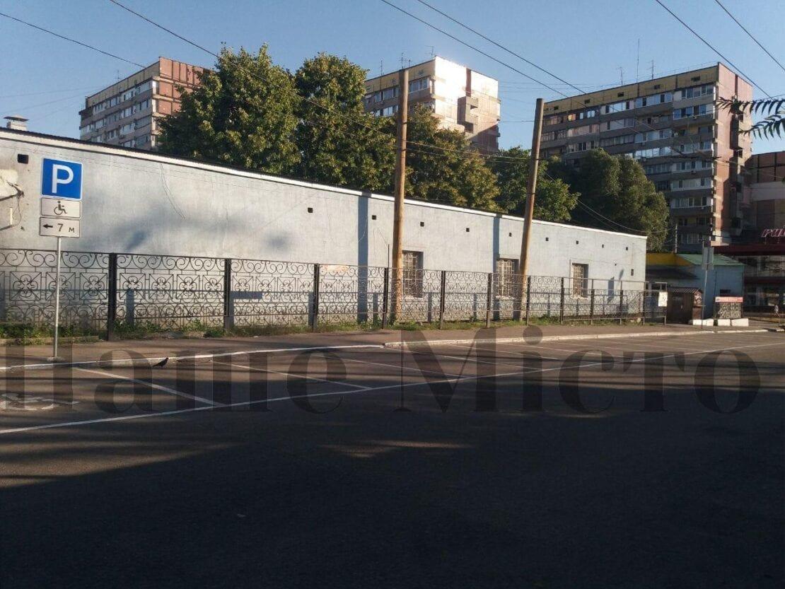 В Днепре на одном из жилмассивов появилась бесплатная парковка, - ФОТО, фото-2