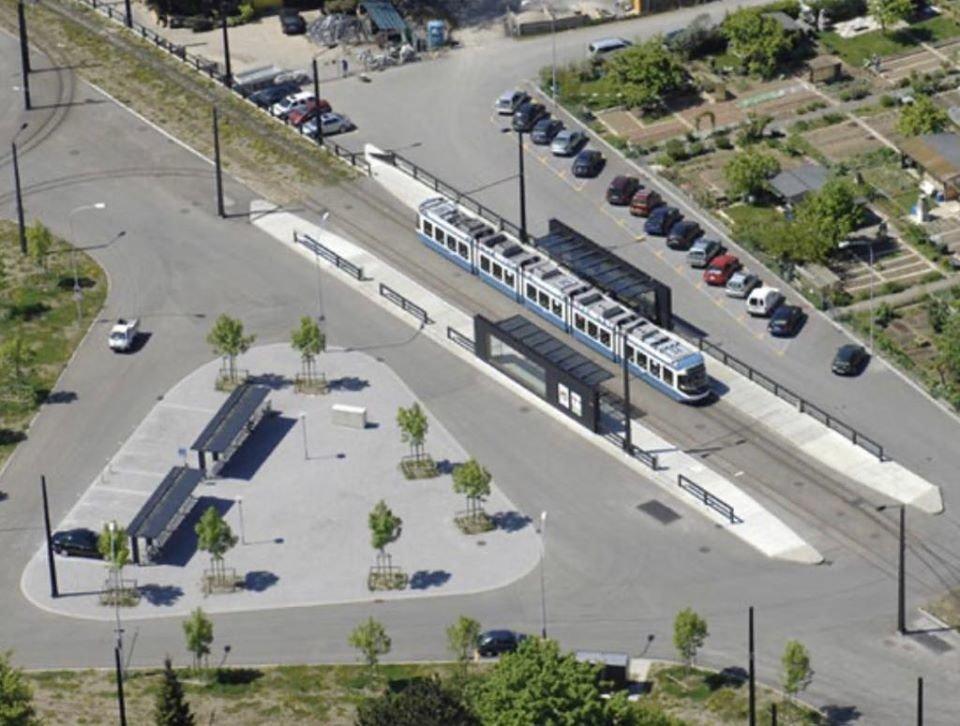 В Днепре могут появиться низкие трамвайные платформы, - ФОТО, фото-5