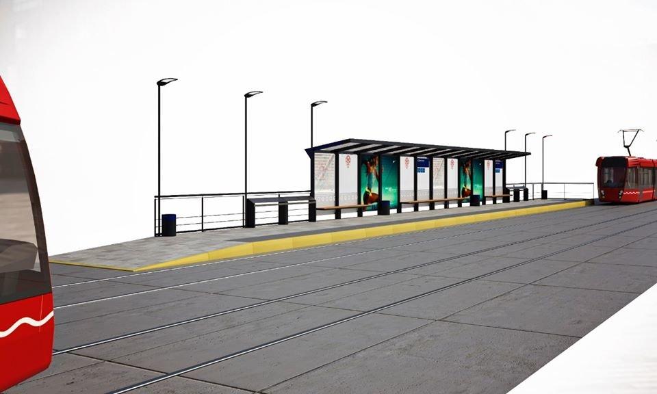 В Днепре могут появиться низкие трамвайные платформы, - ФОТО, фото-3